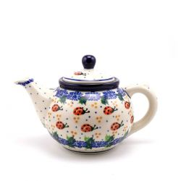 Small teapot 0.4L