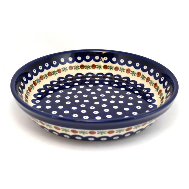 Round oven dish Ø25.5cm