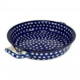 Round oven dish Ø26cm