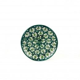 Teabag plate Ø10cm
