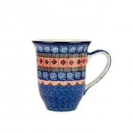 Polish Pottery Large mug 0.45L