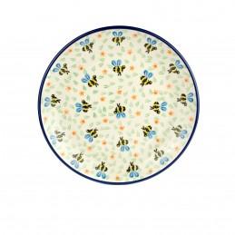Breakfast plate Ø20cm