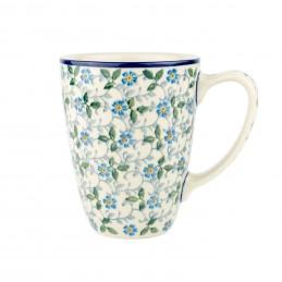 Polish Pottery Mug 0.3l