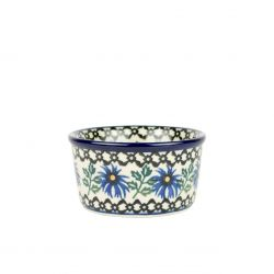 Polish Pottery Ramekin