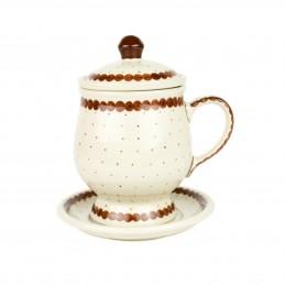 Tea Infuser Mug/Cup