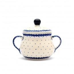Sugar bowl 0.2l