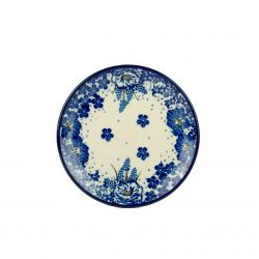 Side plate Ø12.5cm