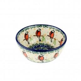 Nibble bowl