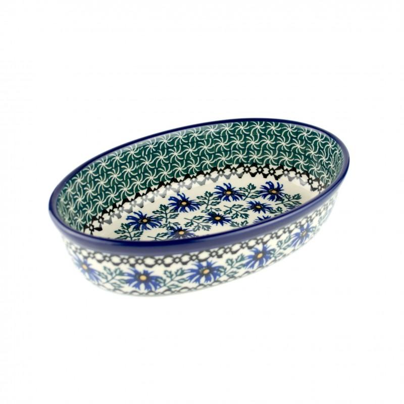 Oval dish13/20.5cm