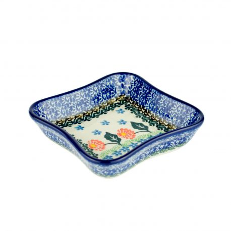 Square bowl 11x11cm