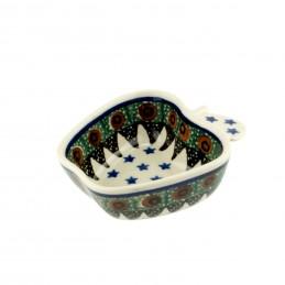 Mini Apple bowl