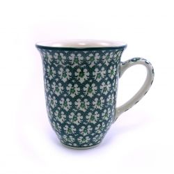 Polish Pottery Large mug 0.45L