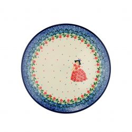Dinner plate Ø23.5cm
