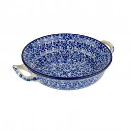 Round oven dish Ø17cm