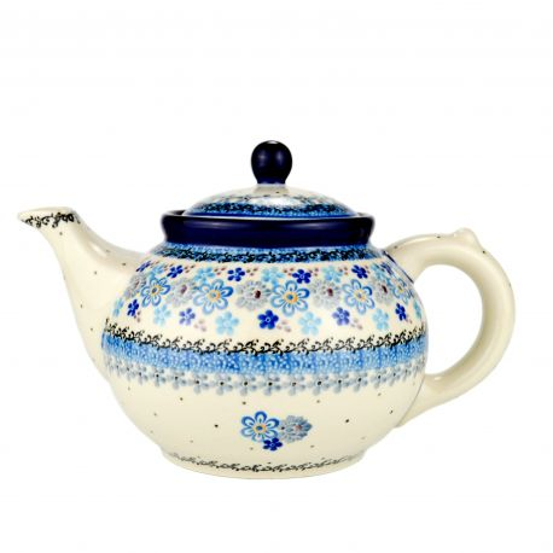 Large teapot 1.2l