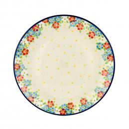 Dinner plate Ø25cm