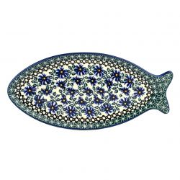 Fish platter 30/14.5cm