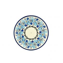 Polish Pottery Side plate Ø12.5cm