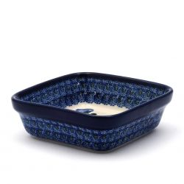 Square bowl 13/13cm