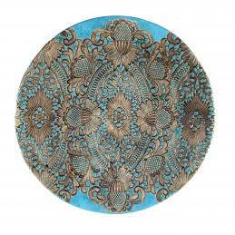 Plate 33cm