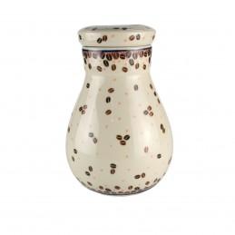Coffee/Tea Jar 1L