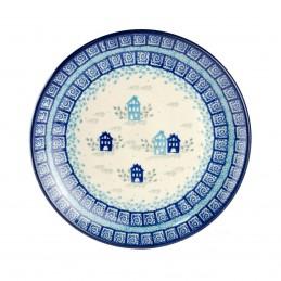 Plate Ø17.5cm