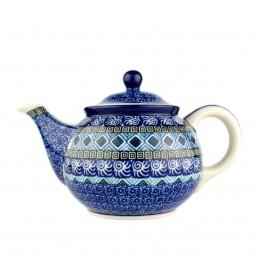 Medium teapot 0.9L