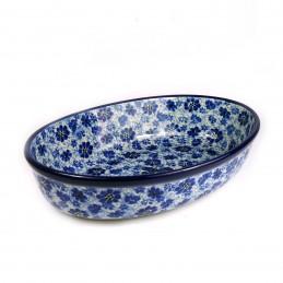 Oval dish 16/24cm