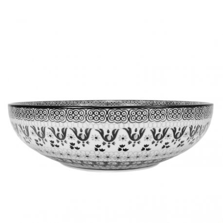 Fruit bowl Ø27cm